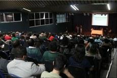 Cento e cinquenta servidores em estágio probatório participam do curso.