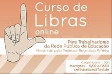A aula inaugural será no dia 03 de março, no auditório do campus Campos Guarus, em Campos-RJ.