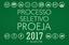Edital de Retificação do Processo Seletivo Proeja 2017
