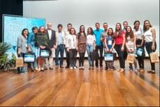 Estudantes do IFFluminense premiados no VIII Confict.