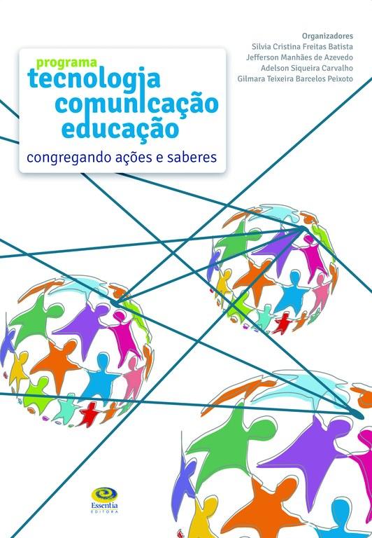 Livro Programa Tecnologia