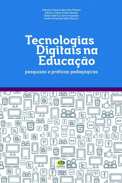 Livro Tecnologias Digitais