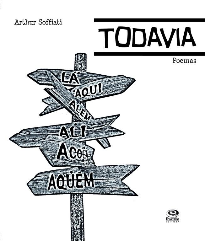 Livro Todavia