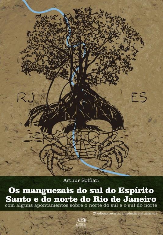 Livro Os Manguezais