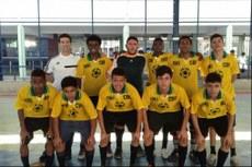 Equipe do campus Cambuci