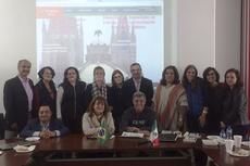 Convênio foi assinado durante seminário, realizado em Guadalajara, no México.
