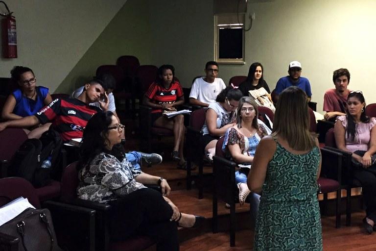 IFF cria Fórum de Representantes de Turma e Centros Acadêmicos