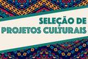 IFF divulga edital de Seleção de Projetos Culturais