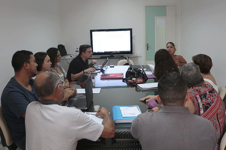IFF promove lançamento da consulta pública do Plano de Cultura