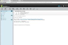 O usuário receberá no email o link para acesso à cabine virtual.
