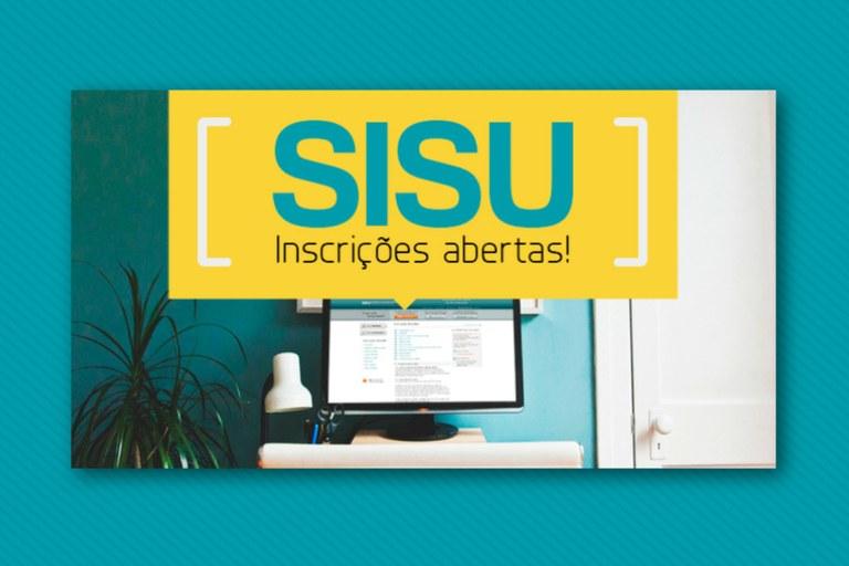 Sisu 2016 - 2º semestre