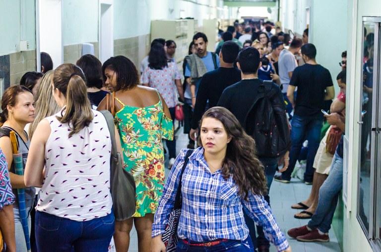 IFFLUMINENSE REALIZA CONCURSO PÚBLICO PARA PREENCHIMENTO DE 16 VAGAS