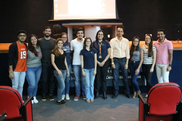 II Seminário Ciência sem Fronteiras promove troca de experiências