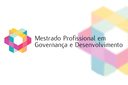 Inscrições para Mestrado Profissional em Governança e Desenvolvimento da Enap