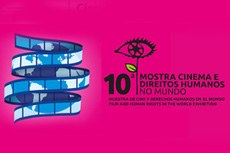 10ª Mostra de Cinema - Circuito Difusão