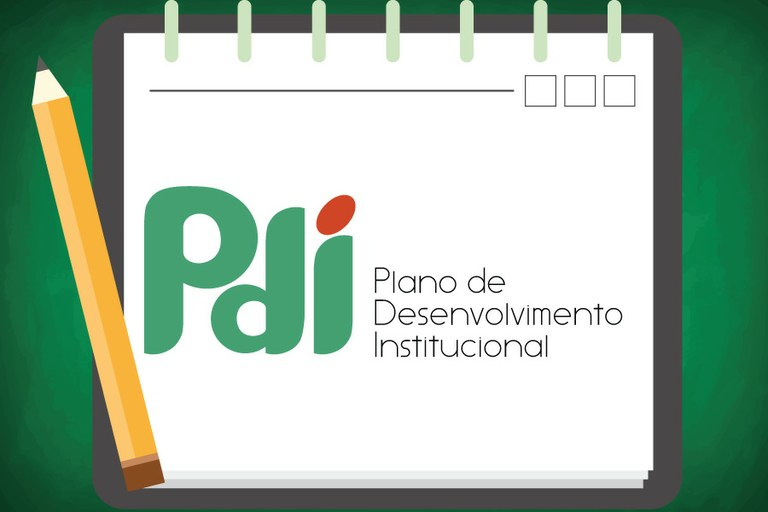 Lançamento do processo de construção do PDI do IFFluminense