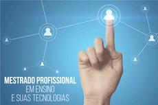 Mestrado em Ensino e suas Tecnologias é autorizado pela Capes