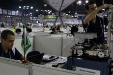 Projetos resultantes de pesquisas desenvolvidas por professores e alunos bolsistas das instituições da Rede Federal serão expostos no estande do MEC (foto: leandronegro.com.br).