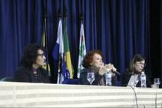 A mesa temática 7 debateu a Educação de Jovens e Adultos integrada à Educação Profissional