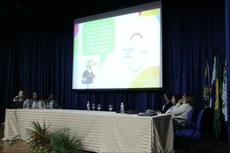 Mesa 4 abordou práticas pedagógicas inovadoras.