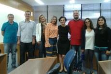 Aulas da primeira disciplina acontecem no campus da Universidade Positivo, em Curitiba-PR, de 13 a 17 de fevereiro.