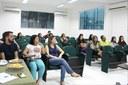Servidores participam de Dia do Campus