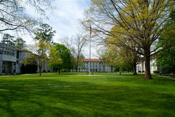 Universidade Emory nos Estados Unidos abre chamada para professores brasileiros