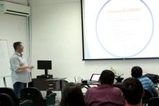 José Mauro Granjeiro fala sobre a utilização de animais nas atividades de ensino e pesquisa