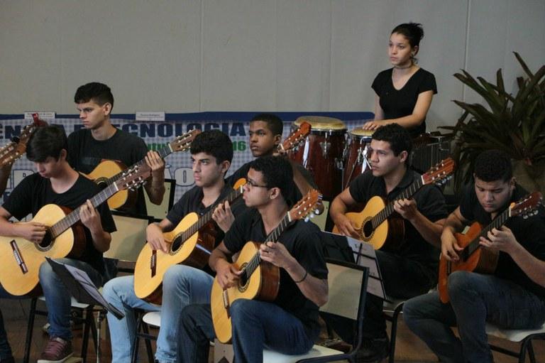 XIII Semana Nacional de Ciência e Tecnologia inicia suas atividades em Campos