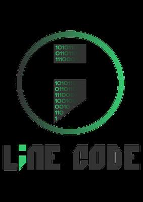 Logo Line Code