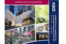 Evento é promovido anualmente pela Sociedade Americana de Engenheiros Civis (ASCE).