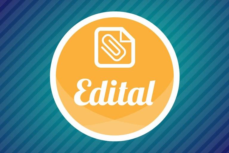 Edital credenciamento
