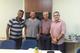 Apresentação da dissertação do mestrando Bruno Rangel em 05.07.2019.