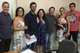Defesa de dissertação de Édson Avelar, que contou com a presença da secretária adjunta de Habitação de Macaé, Tânia Jardim. Dia 22.02.2019, no Campus Cabo Frio.