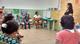 Oficina de Diagnóstico Rápido Rural Participativo com as mulheres do Assentamento João Soares, Carapebus, RJ, 2016