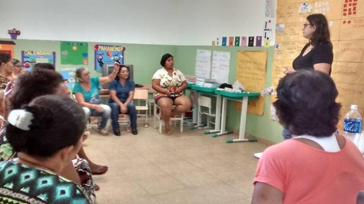 DRP Assentamento mulheres