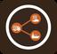 Ícone gráfico do curso de Logística.