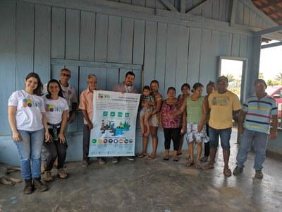 Ações de extensão revelam novos caminhos a comunidades de todo o Brasil