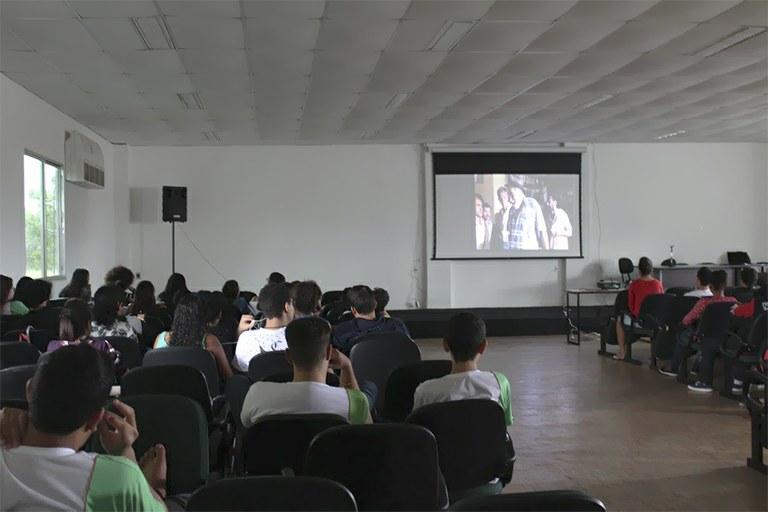Campus Quissamã promove sábados letivos temáticos