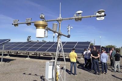 Campus Cabo Frio investe em projetos na área de energia solar