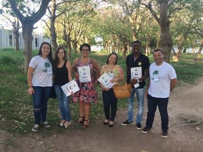 Projeto do Campus Avançado Maricá produz podcasts sobre Meio Ambiente