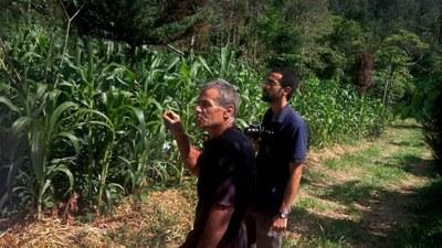 Agroecologia movimenta atividades de ensino, pesquisa e extensão no IFFluminense Itaperuna
