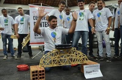 Concurso de Pontes de Palito