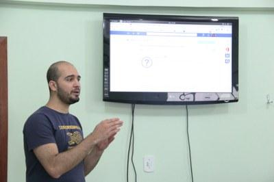Professores utilizam rede social como recurso didático