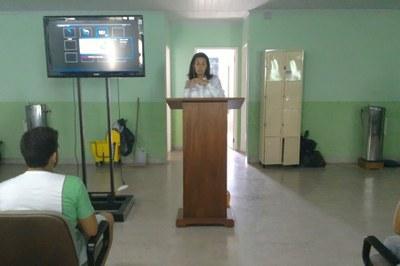 Projeto integra comunidade interna e dinamiza atividades do Campus SJB