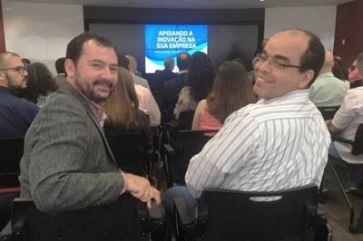 Polos de Inovação dos Institutos Federais participam de Encontro PwC – Embrapii