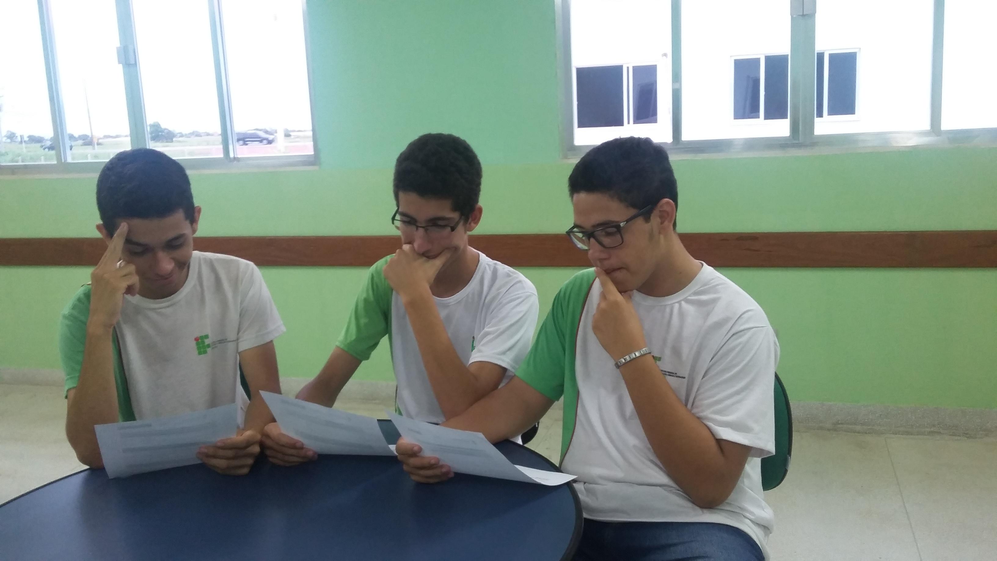 Campus SJB aborda futuro profissional de alunos