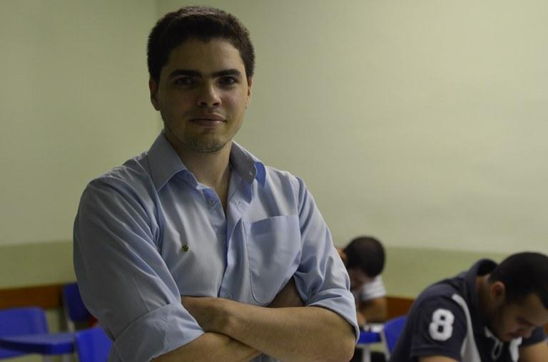 IFFluminense Itaperuna lança projetos para popularizar conhecimento sobre a legislação brasileira