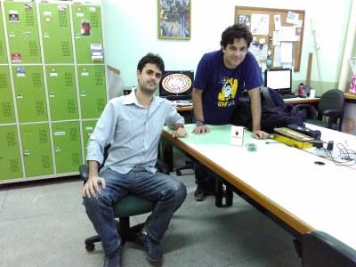 Quissamã inicia projeto para adoção do minicomputador Raspberry Pi3 nas salas de aula