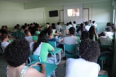 Cineclube Debates utiliza cinema como ferramenta de incentivo à reflexão